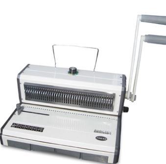 Пластиковые пружины 16 мм (110-130 листов) белые 100 шт. Office Kit (BP2051)